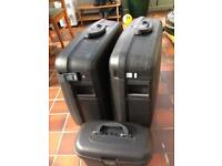 Delsey Hard shell luggage