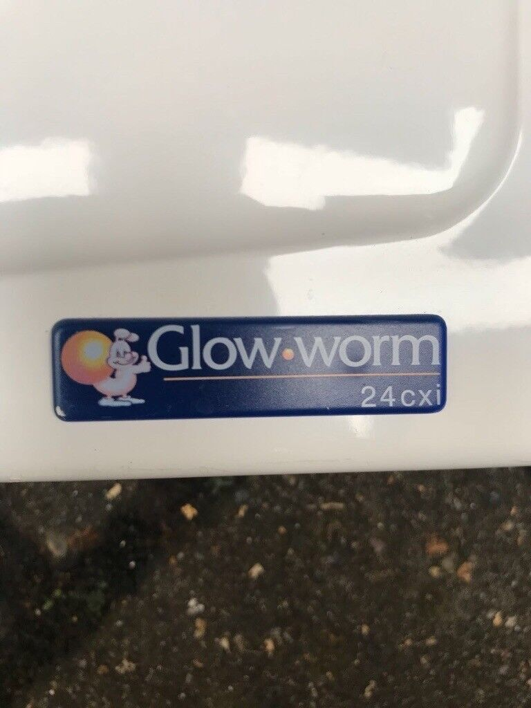 Glowworm 24CXI - natural gas boiler | in Fordingbridge, Hampshire ...