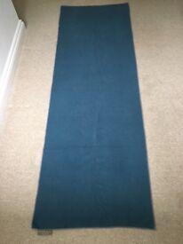 Yoga towel - non-slip towel - YogaBum brand
