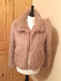 Ladies Next Fur Coat