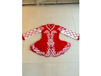 Irish Dancing Taylor Dress For Sale