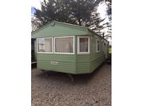 Delta Darwin Static Caravan For Sale Off-site Including Free Delivery