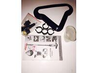 H2o mop 5x accessories