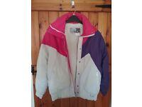 Ladies Ski Lion Jacket