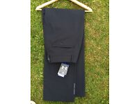 Under armour cold gear golf trousers