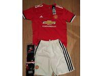 Kids and Adults football Shirts / Full Kits