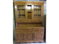 Welsh Dresser (pine)