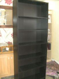 brand new shelf units