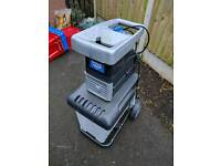MAC Allister Garden Shredder