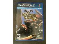 Monster Hunter - PlayStation 2 Complete