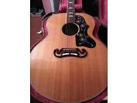 1994 Gibson SJ-200 Blonde