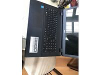 acer aspire ES17 no charger just laptop