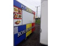 Lpg Catering trailer Clearance restaurant Festival work gas Fryers Bain marie griddles Xmas gifts
