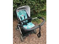 Mamas & Papas Sola2 pushchair - one owner