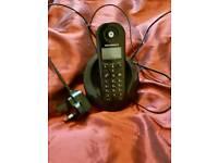 Motorola House Phone