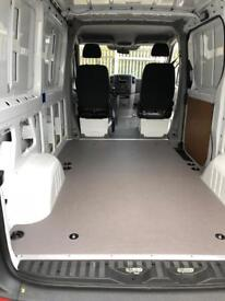 Mercedes Sprinter rear Doors /lights