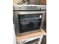 Hoover electric fan assisted oven with built in led lights in the glass door ( MCM70 )
