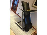 Rogermill treadmill like new