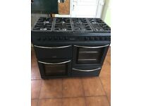 Belling country chef range cooker