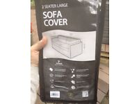 2 seater sofa cover