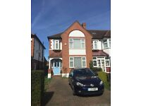 Lovely family house in North Wembley / Harrow Bakerloo and Metropolitan line Northwick Park