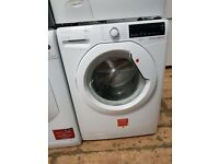 10 KG Hover Washing Machine With Free Delivery