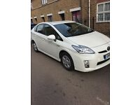 Toyota Prius T3 , HPi clear ,Only 93000 ,Full Service History, Ready For Uber