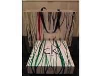 CK One perfume gift set