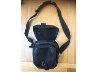 Leather Camera case /bag
