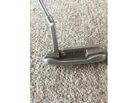 Odyssey white hot tour putter