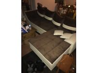 Sofa bed *SOLD*