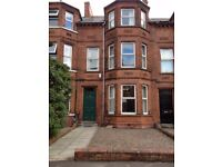 Excellent House with Spacious Double Rooms Available For Rent- 90 Malone Avenue Belfast