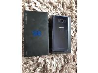 Brand new Samsung Galaxy S8 64 gig £375