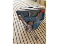 Vintage Record Woodworking Vice No 52