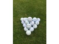 Lake balls - 20 per bag