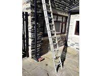 ali ladder 10ft -16ft