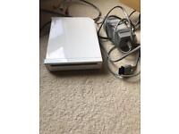 Wii console- console only
