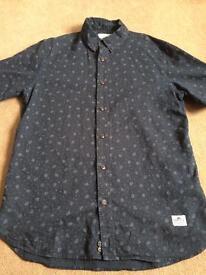 Penfield short sleeve shirt small