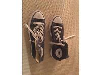 Converse size 4.5 US