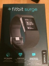 **Fitbit Surge for Sale**