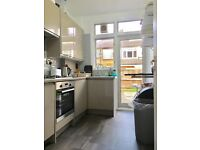 Lovely house, 1 minute from Seven Sisters Station