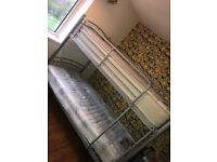 Bunk beds with matresses. Good condition.