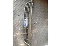 Ford focus front grill 2007 model breaking car parts