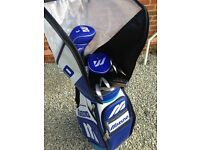 Mizuno golf set