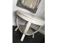 Shabby-Chic table