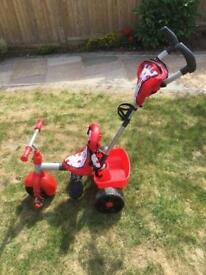 Little Tykes Stroller / Tricycle
