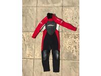 Junior Adler Wetsuit - Small