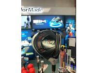 (Used) Taylormade M4 15* 3 Wood With Headcover