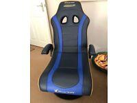 X Rocker Adrenaline V.II 2.1 Bluetooth Audio Gaming Chair