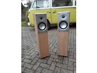Mourdant Short MS 914 Floor Standing Speaker